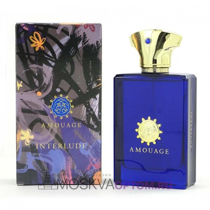 Amouage Interlude Man Edp, 100 ml