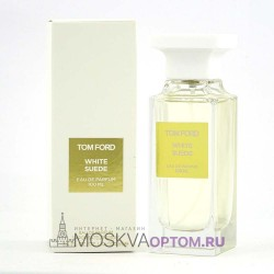 Tom Ford White Suede Edp, 100 ml