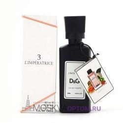 Парфюм мини Dolce & Gabbana 3 L`imperatrice Женский
