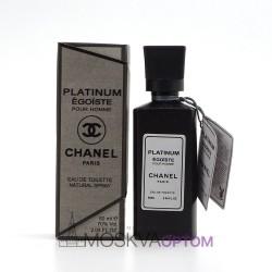 Парфюм мини Chanel Egoiste Platinum Мужской