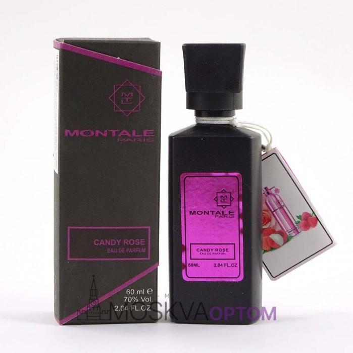Парфюм мини Montale Candy Rose Женский