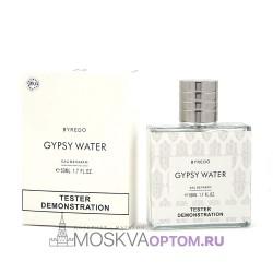 Тестер Byredo Gypsy Water 50 мл унисекс