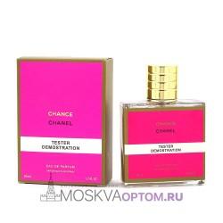 Тестер Chanel Chance Eau de Parfum 50 мл женский
