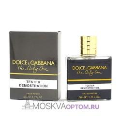 Тестер Dolce & Gabbana The Only One 50 мл женский