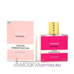 Тестер Chanel Chance Eau Tendre 50 мл женский