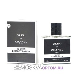 Тестер Chanel Bleu de Chanel 50 мл мужской