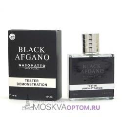 Тестер Nasomatto Black Afgano 50 мл унисекс