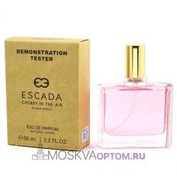 Тестер Escada Cherry In The Air Edp, 65 ml (ОАЭ)