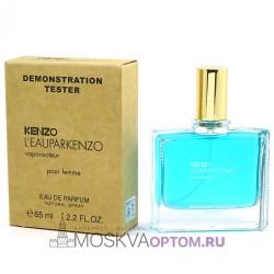 Тестер Kenzo L'eau Par Kenzo pour Femme Edp, 65 ml (ОАЭ)