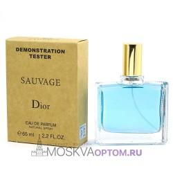 Тестер Dior Sauvage Edp, 65 ml (ОАЭ)