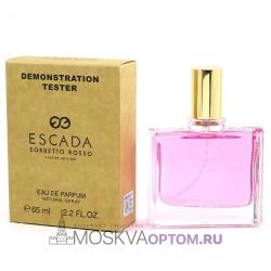 Тестер Escada Sosbetto Rosso Limited Edition Edp, 65 ml (ОАЭ)