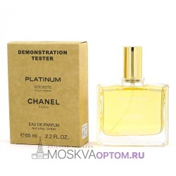 Тестер Chanel Platinum Egoiste Edp, 65 ml (ОАЭ)