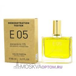 Тестер Escentric Molecules Escentric E 05 Edp, 65 ml (ОАЭ)