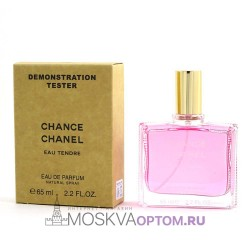 Тестер Chanel Chance Eau Tendre Edp, 65 ml (ОАЭ)