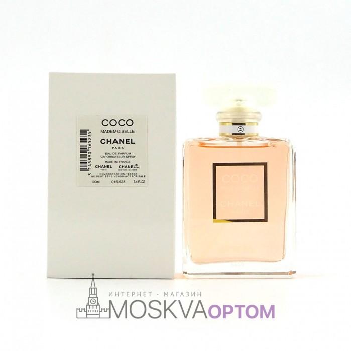 Тестер Chanel Coco Mademoiselle EDP женский