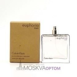 Тестер Calvin Klein Euphoria Men EDT мужской