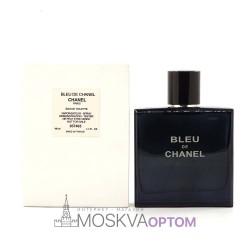 Тестер Chanel Blue De Chanel EDT мужской