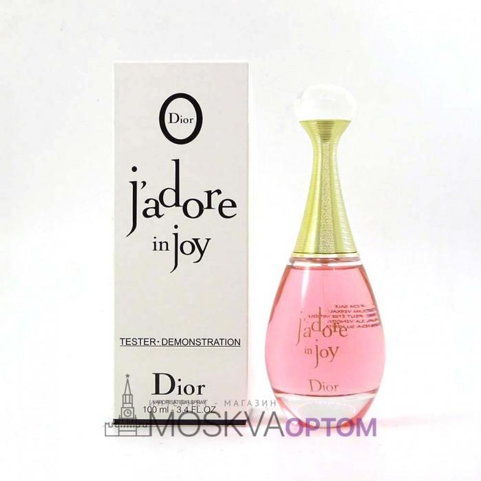 Тестер Dior J`adore In Joy