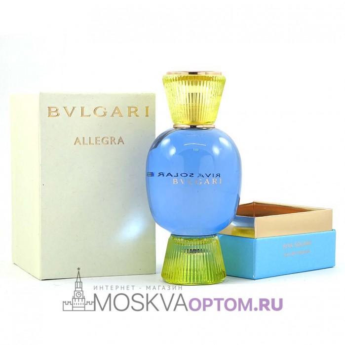 Bvlgari Allegra Riva Solare Edp, 100 ml