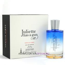 Juliette Has A Gun Vanilla Vibes Edp, 100 ml (LUXE Премиум)
