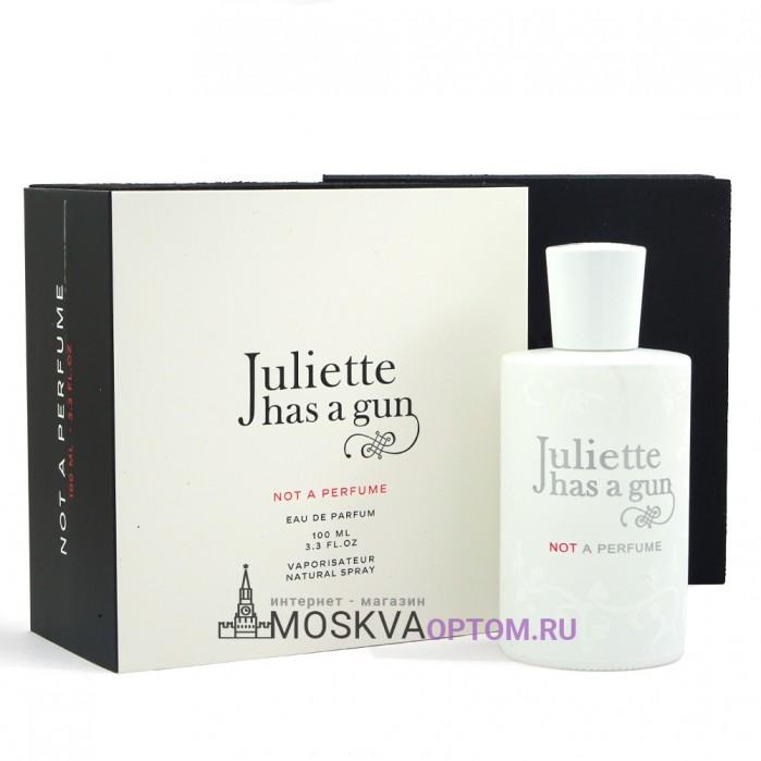 Juliette Has A Gun Not A Perfume Edp, 100 ml (LUXE Премиум)