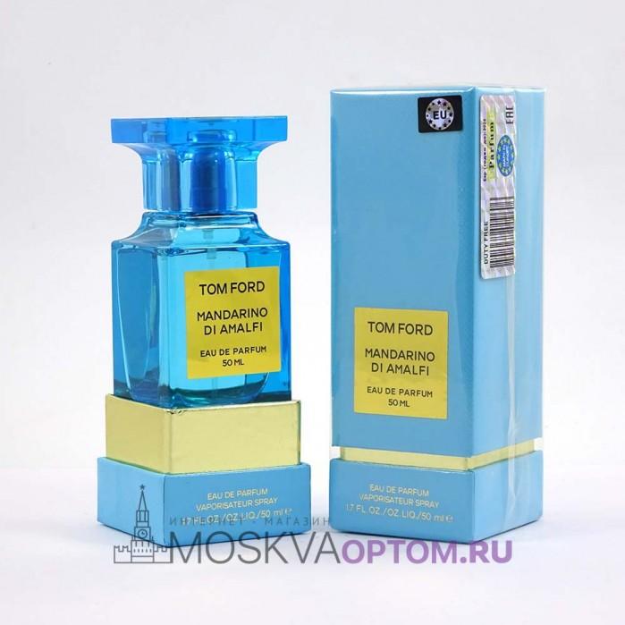 Tom Ford Mandarino Di Amalfi Edp, 50 ml (LUXE евро)