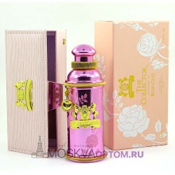 Alexandre J. The Collector Rose Oud Edp, 100 ml