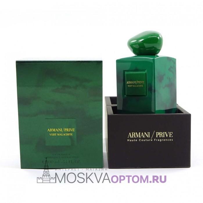 Giorgio Armani Armani Prive Vert Malachite Edp, 100 ml (LUXE Премиум)
