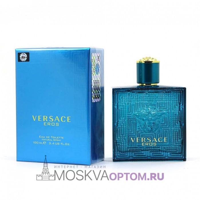 Versace Eros Edt, 100 ml (LUXE евро)