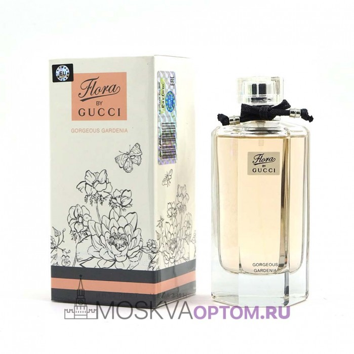 Gucci Flora by Gucci Gorgeous Gardenia Edt, 100 ml (LUXE евро)