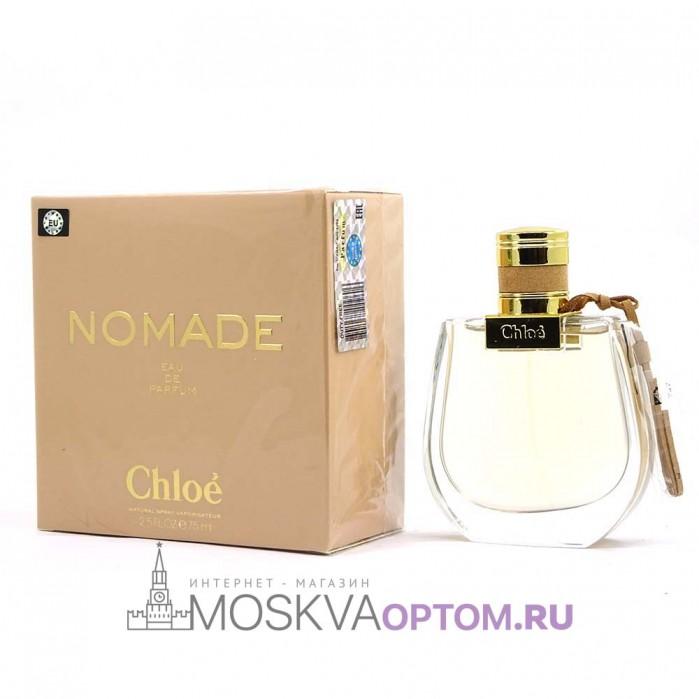 Chloe Nomade Edp, 75 ml (LUXE евро)