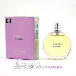 Chanel Chance Edt, 100 ml (LUXE евро)