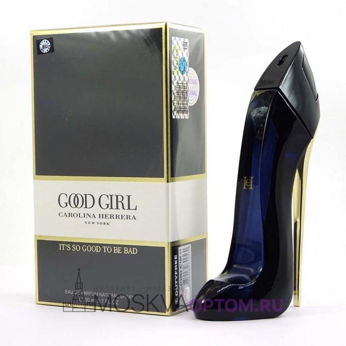 Carolina Herrera Good Girl Edp, 80 ml (LUXE евро)