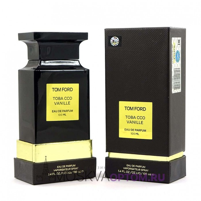 Tom Ford Tobacco Vanille Edp, 100 ml (LUXE евро)