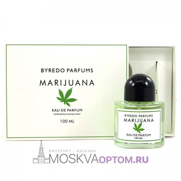 Byredo Marijuana Edp, 100 ml (LUXE Премиум)