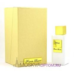 Franck Boclet Velvet Extrait de Parfum, 100 ml