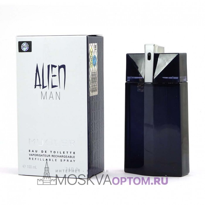 Mugler Alien Man Edt, 100 ml (LUXE евро)