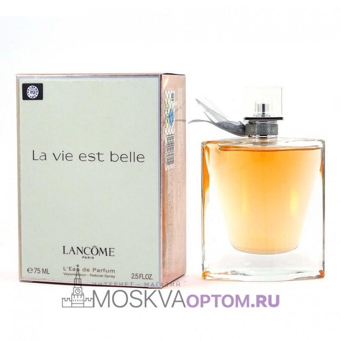 Lancome La Vie Est Belle Edp, 75 ml (LUXE евро)