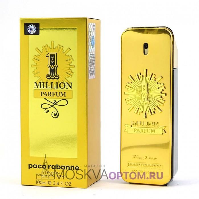 Paco Rabanne 1 Million Parfum Edp, 100 ml (LUXE евро)