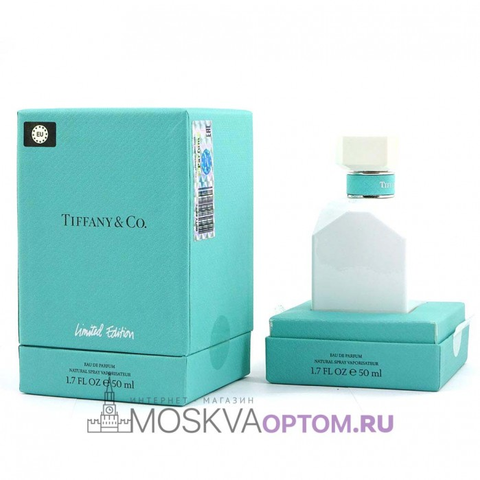 Tiffany & Co Limited Edition Edp, 50 ml (LUXE евро)