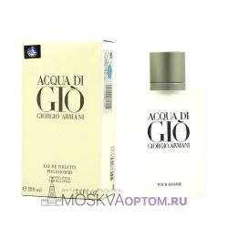 Giorgio Armani Acqua Di Gio pour Homme Edp, 100 ml (LUXE евро)