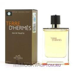 Hermès Terre d'Hermès Edt, 100 ml (LUXE евро)