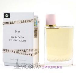 Burberry Her Edp, 100 ml (LUXE евро)