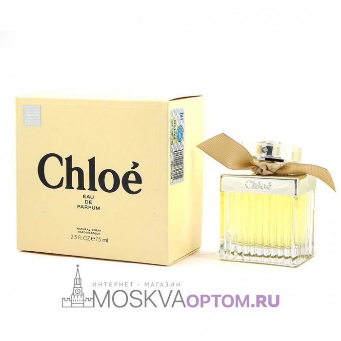 Chloe Edp, 75 ml (LUXE евро)