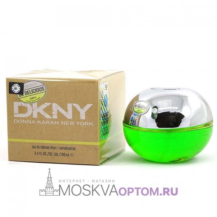 DKNY Be Delicious Edp, 100 ml (LUXE евро)