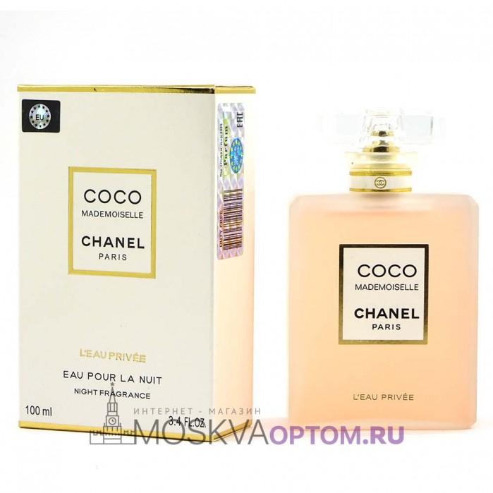 Chanel Coco Mademoiselle L'Eau Privee, 100ml (LUXE евро)