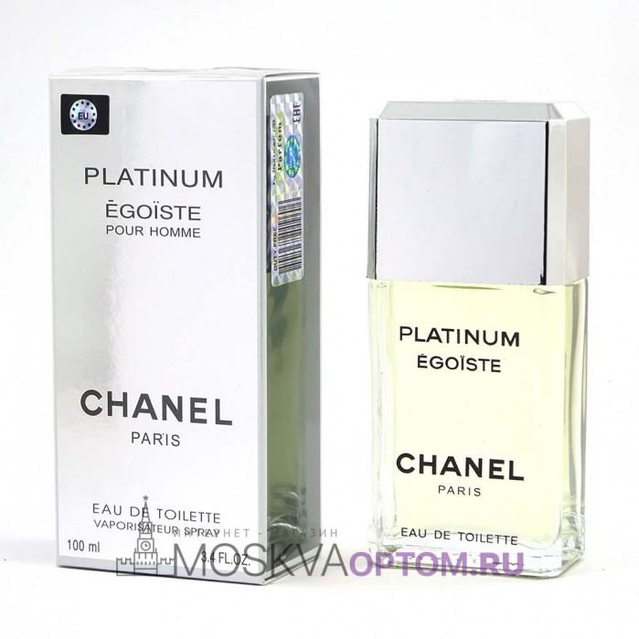 Chanel Platinum Egoiste Edt, 100 ml (LUXE евро)