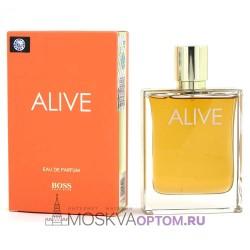 Hugo Boss Alive Edp, 80 ml (LUXE евро)