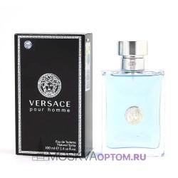Versace pour Homme Edt, 100 ml (LUXE евро)