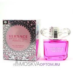 Versace Bright Crystal Absolu Edp, 90 ml (LUXE евро)